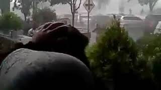 Video PUTING BELIUNG BANJAR/TORNADO IN BANJAR NEGARA INDONESIA download MP3, 3GP, MP4, WEBM, AVI, FLV Januari 2018