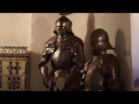 Bran castle and Rasnov castle - Romania Day 4