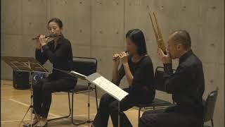 遷 -SEN- 雅楽器小アンサンブルのための1
