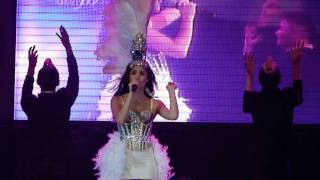 Teenage Dream & Fireworks (Annebisyosa No Other Concert in Davao)