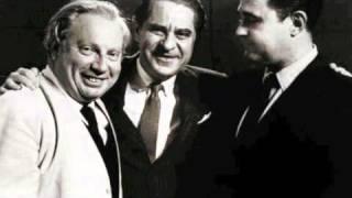 Schubert Piano Trio No. 2. - Istomin-Stern-Rose - II. Andante con moto
