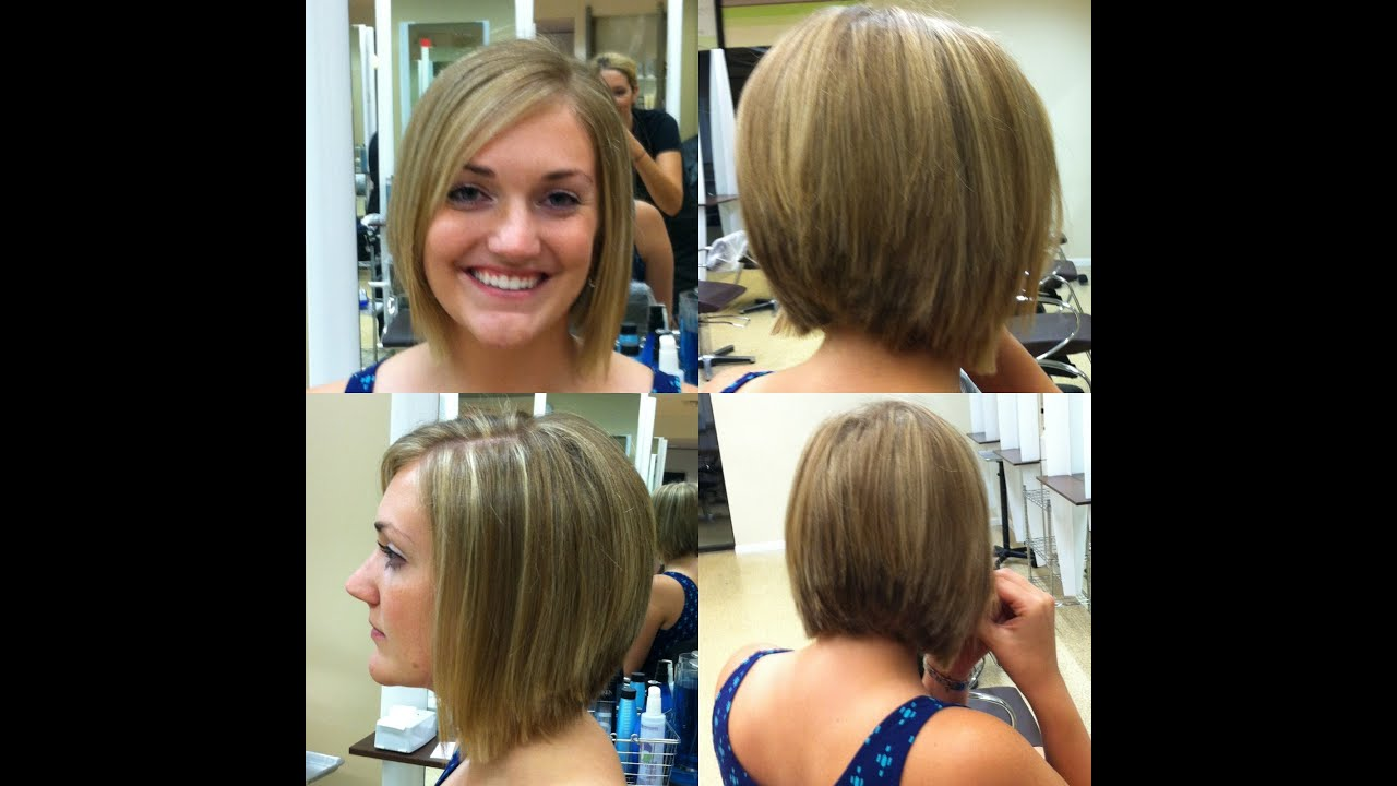 New cute Short Hairstyles and Hair Cuts