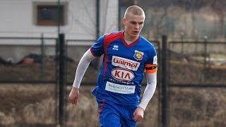 Rekord Bielsko Biała - Odra Wodzisław 2-0