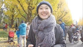 Thử Trò Chuyện Với Bạn Gái Nhật | Mùa Thu Max Đẹp Nhé | DEGO TV
