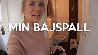 vlogg: MIN FULA BAJSPALL (squatty potty)