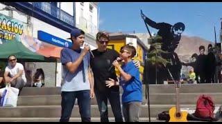 ¡Andrés de León sorprende en Antofagasta!