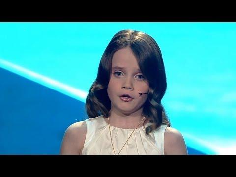 Amira Willighagen - Nessun Dorma - for English-speaking viewers