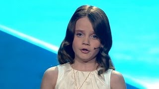 Amira Willighagen - Nessun Dorma - for English-speaking viewers