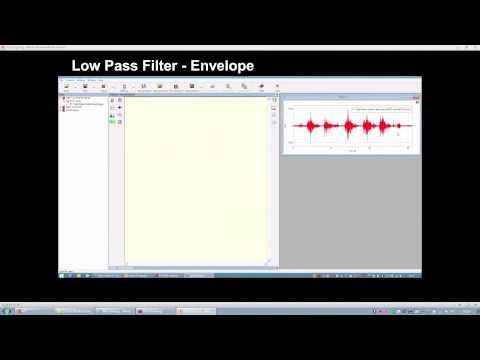 BTS EMGAnalyzer - sEMG advanced signal processing (Lesson II)