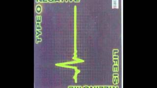 Type O Negative - Life Is Killing Me (Full Album)