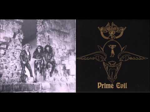 Venom - Prime Evil - Full Album (720p)