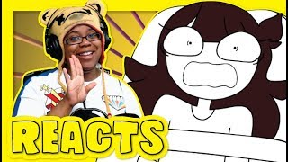 I Don't Like the Dentist by Jaiden Animations | AyChristene Reacts
