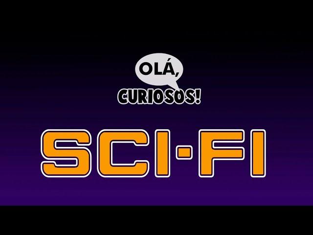 O ATAQUE DOS TOMATES ASSASSINOS - Sci-Fi - Programa 52 - Olá, Curiosos! 2021