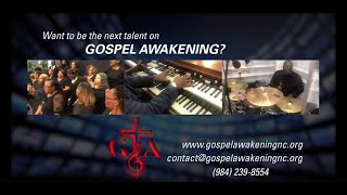 Gospel Awakening TV - Be On the Show - Advertise With Us!