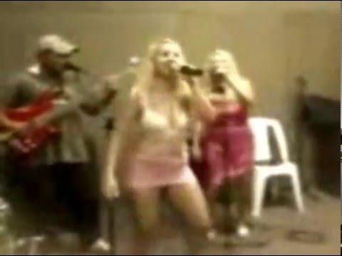 BANDA SPICY MIX : ICE / POSIÇÃO DA RÃ !!