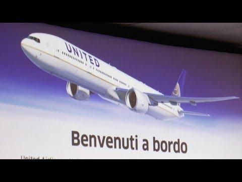 L' aeroporto internazionale di Napoli incontra il trade