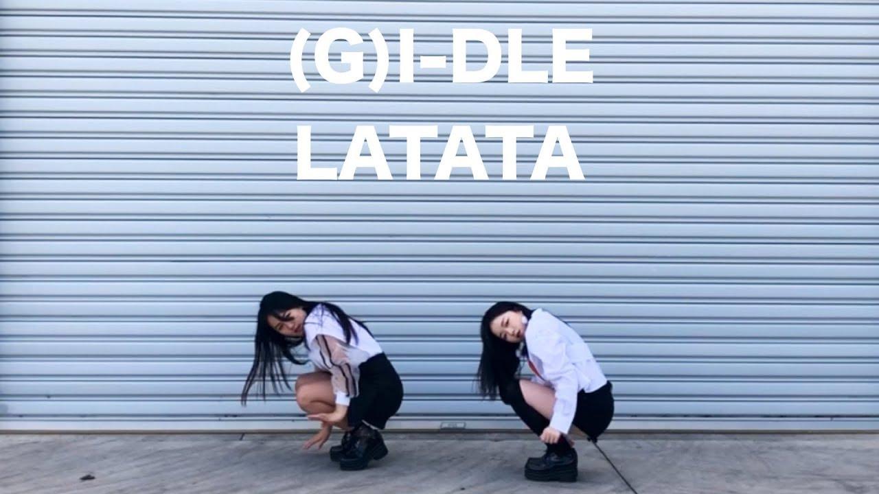 155cm-g-i-dle-yeoja-aideul-latata-155cm-dance