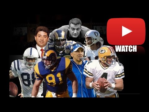 "Pro Football Hall of Fame 2016 ||""Highlights"" 
