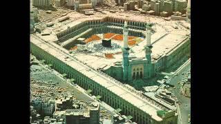 Allah Hu by Jawad Ahmad