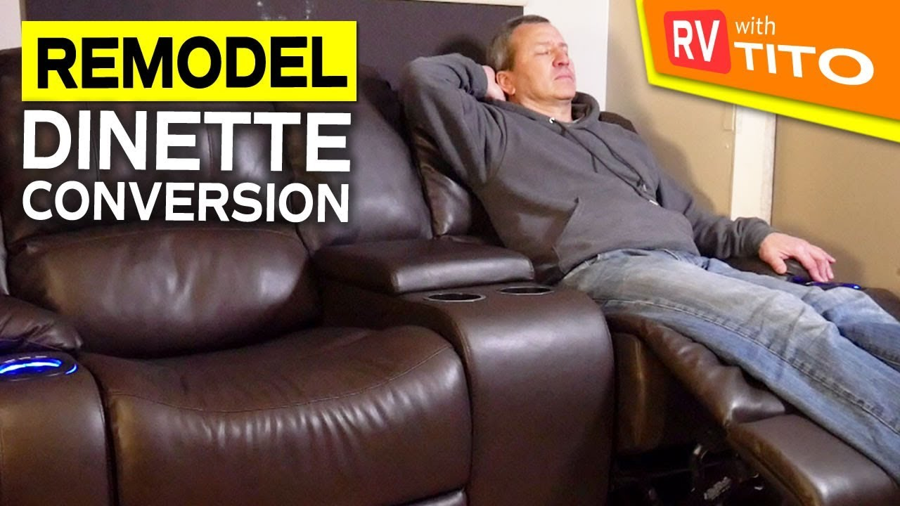 10 Best Rv Recliners Reviewed And Rated In 2020 Rv Web
