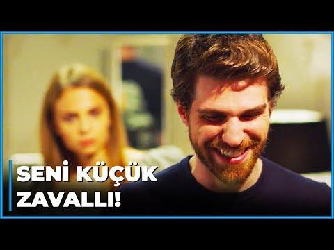 Nedim İntikam İçin Ceren'i Kullanıyor! | Zalim İstanbul 20. Bölüm