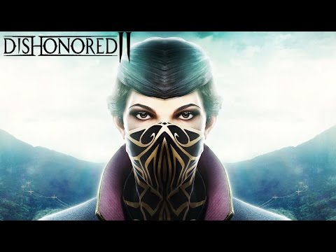 DISHONORED 2 ALL TARGET ASSASSINATIONS NON-LETHAL & ENDING