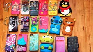 iPhone Case Collection 2013!