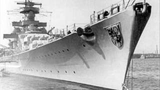 Scharnhorst & Gneisenau