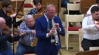 PIAZZOLLA Meditango - Federico Mondelci Soprano Saxophone