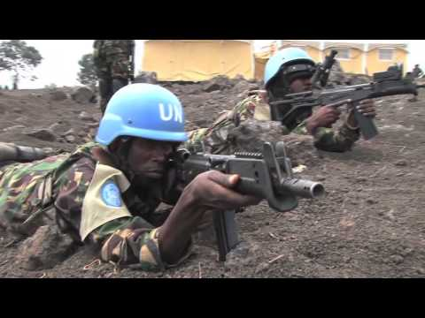 FINAL Congo War: Case study of Resolution 2098