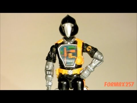 1986 B.A.T. (Cobra Battle Android Trooper) G.I. Joe review