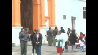 FELIGRESES TOLUQUENSES OLVIDAN MIERCOLES DE CENIZA