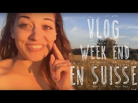 Vlog en suisse we avec les copines youtube for Les 3 suisses chaises