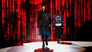 Dsquared   Fall Winter 2016/2017 Full Fashion Show   Menswear