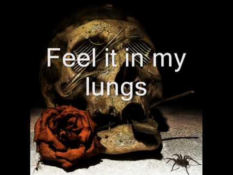 Chloroform Perfume- From Autumn To Ashes Lyrics