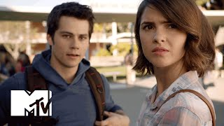 Teen Wolf | Official Sneak Peek (Episode 2) | MTV