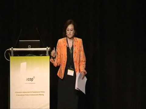 Cristina Gallach ACOP Bilbao 2012