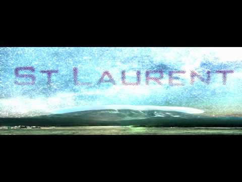 Deadmau5  Right This Second St Laurent Remix
