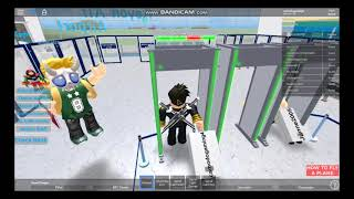 The day in the Life of an Airline Pilot (ROBLOX EDITION)