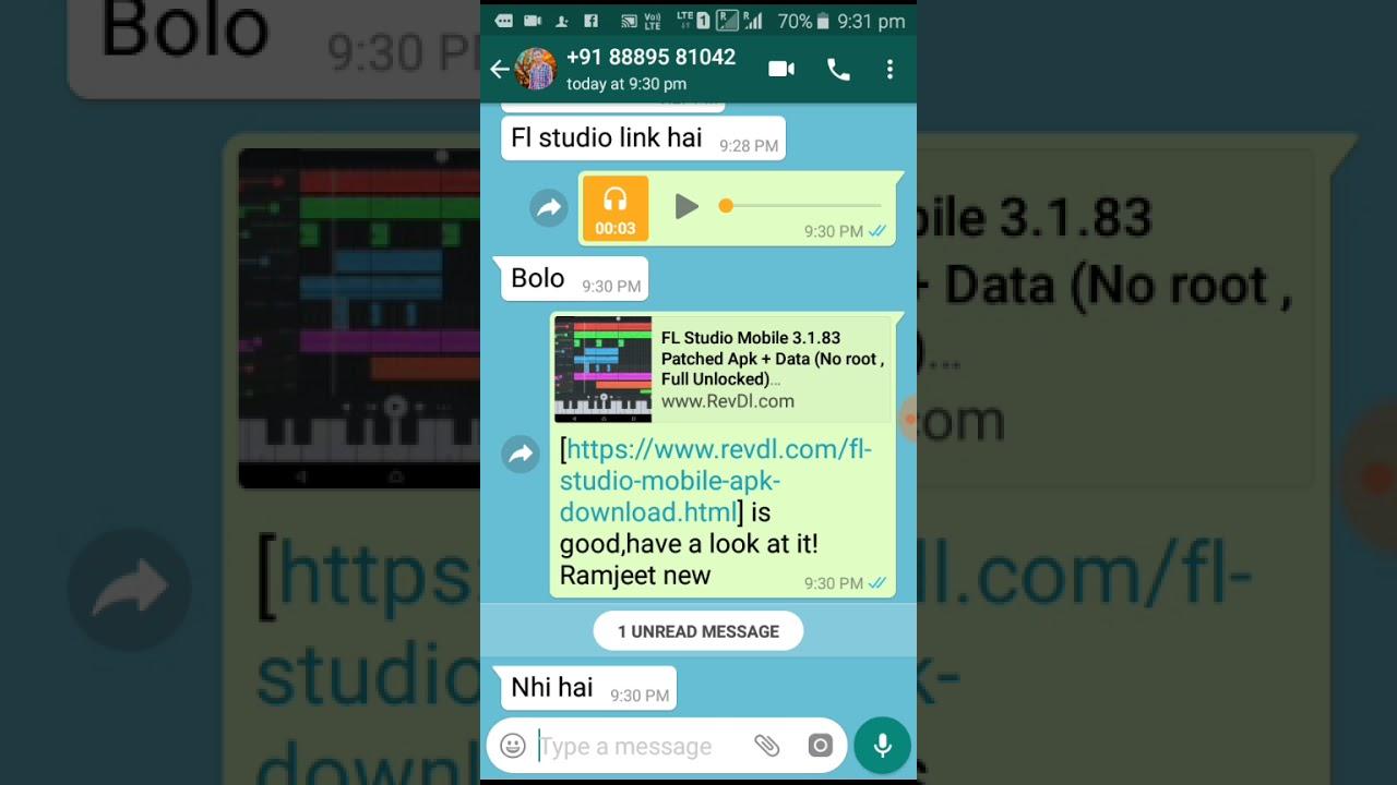 Fl studio apk download revdl
