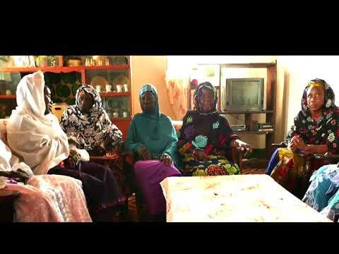 UNFPA MGF en Gambie French
