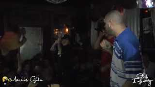 b u g mafia club iinfinity galati 8 iunie 2013