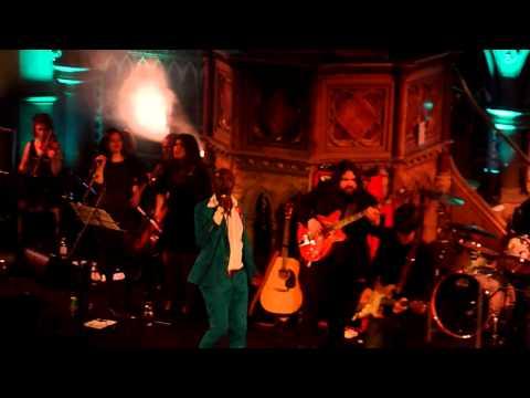 McAlmont & Butler -   Bring It Back - Union Chapel   01   05   14