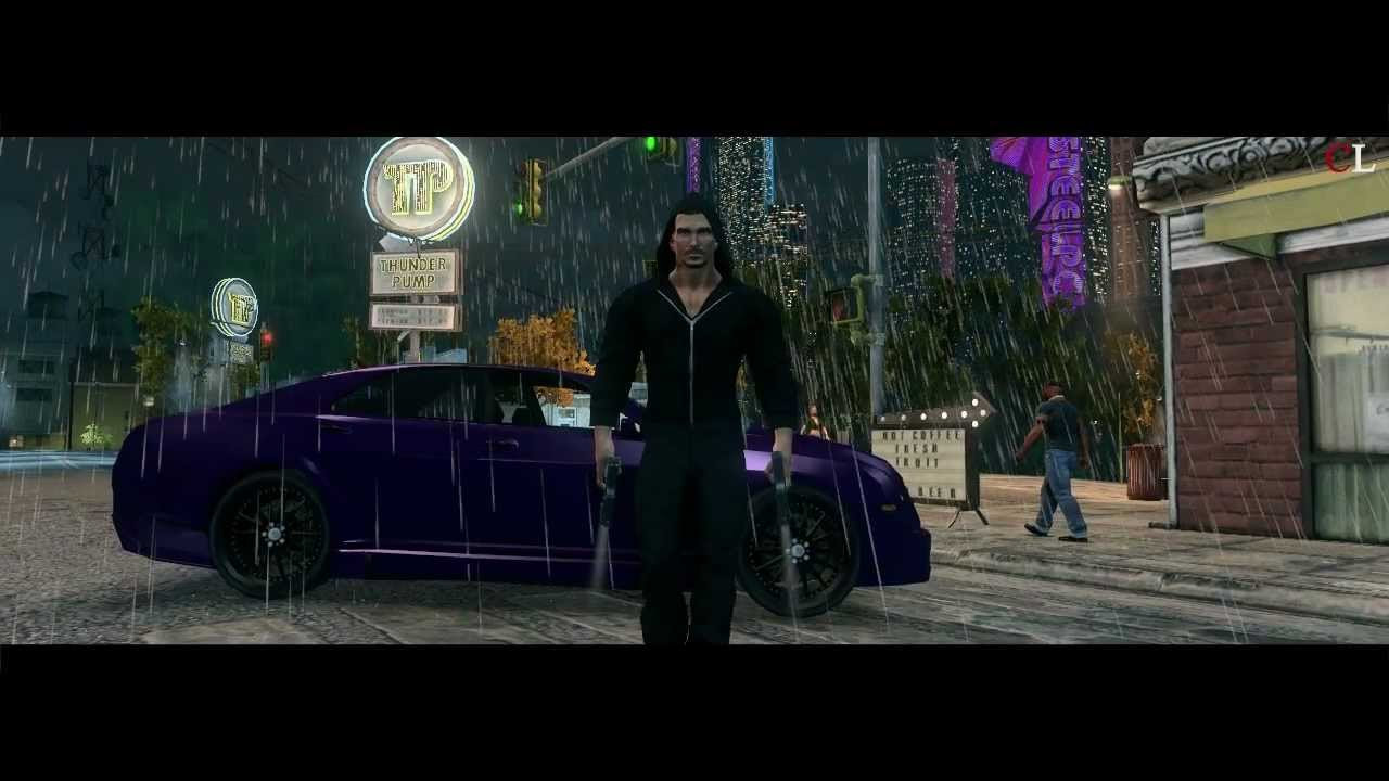 Saints row the third remastered download