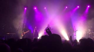Watch New Model Army Inheritance video