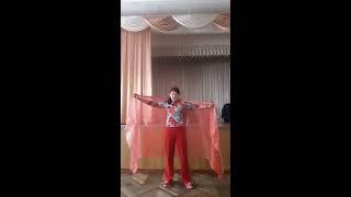 Цыганский танец. Киев. http://www.rutochka.kiev.ua/ Объяснение движений.