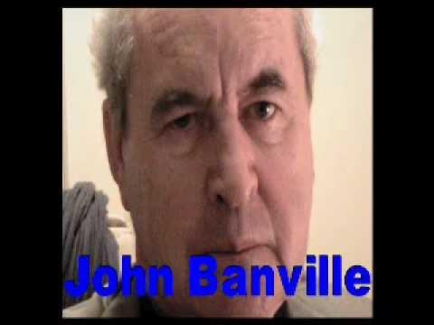 John Banville-Ancient Light-Bookbits author interview