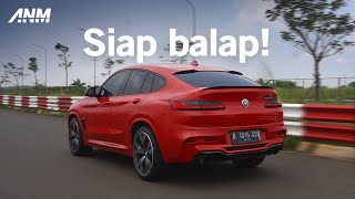 Pada pertengahan Juli 2020 lalu, disaat kita masih menghadapi pandemi, BMW Indonesia merilis salah satu SUV kencangnya, yaitu BMW X4 M terbaru.