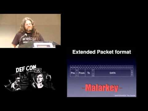 DEF CON 23 -  Peter Shipley - Insteon: False Security and Deceptive Documentation
