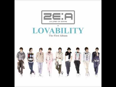 ZE:A- Here I Am (ringtone cut) with DL